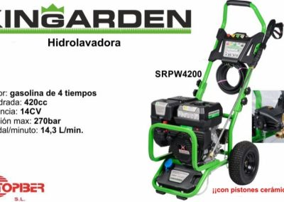 SRPW4200