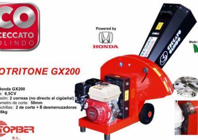 BIOTRITONE GX200