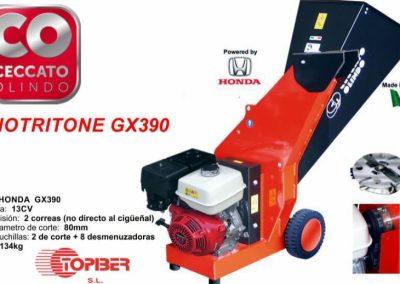 BIOTRITONE GX390