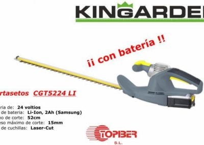 CGT 5224 LI
