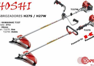 HOSHI H27