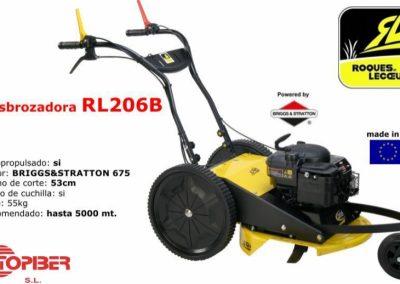 RL206B