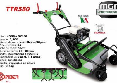 TTR580
