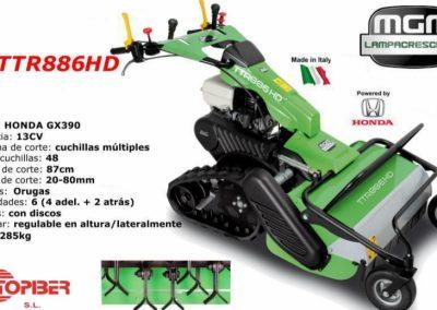 TTR886HD