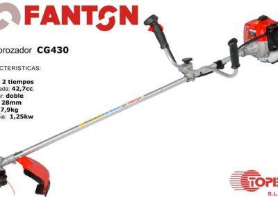 FANTON CG430