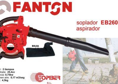 EB260 FANTON