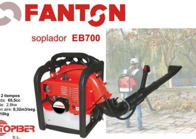 EB700 FANTON