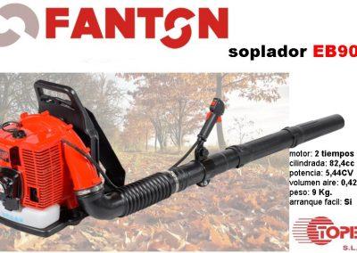 EB900 FANTON