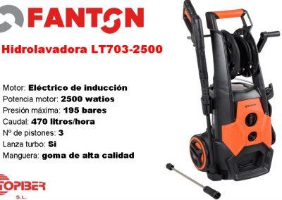 LT703-2500